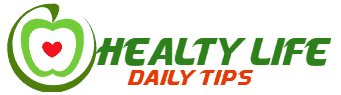 Healthy Life Daily Tips